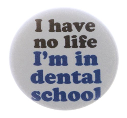 I Have No New Clothes For School (I have no life I'm in dental school 1.25