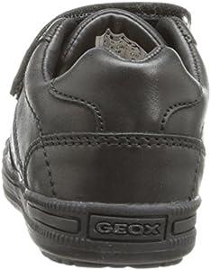 Toddler//Little Kid//Big Kid Geox J Elvis 27 Sneaker