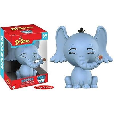 Funko Dorbz XL Dr. Seuss Horton Action Figure: Funko Dorbz Xl:: Toys & Games