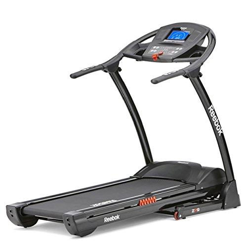 Reebok ZR9 Treadmill - Black