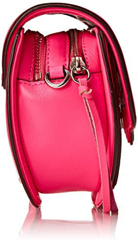 Bag Cross Minkoff Mini Body Rebecca Pink Sydney Electric ftgqXwwx