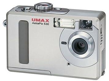 UMAX Digital Camera AstraPix 320 Drivers for Windows XP