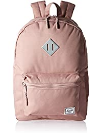 Herschel Kids  Heritage Youth XL Children s Backpack Ash Rose Silver  Reflective One Size 998644df49