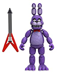 Funko Five Nights at Freddy\'s Articulated Bonnie Action Figu...