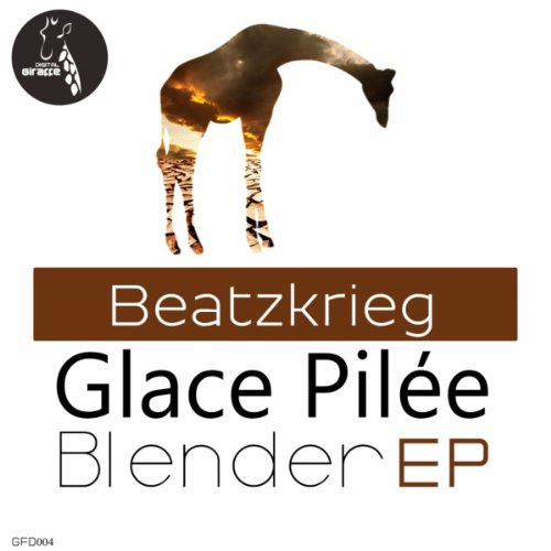 glace pilee original mix by beatzkrieg on amazon music. Black Bedroom Furniture Sets. Home Design Ideas