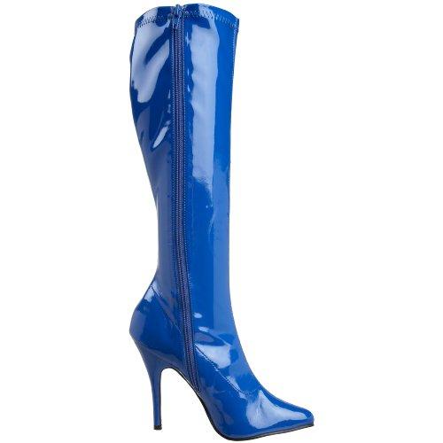 USA Pleaser mujer 1803664 Shoes 6603 Stretch para Botas BTwHOTnqx