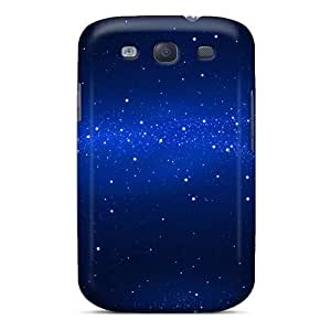 Tpu Case For Galaxy S3 With Milky Way by lolosakes