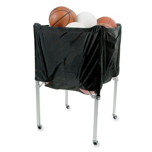 BSN Sports E-Z Fold Cart
