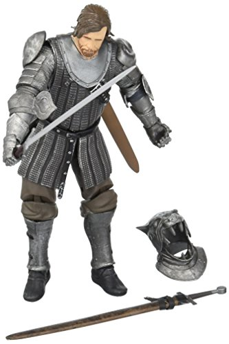 Funko Legacy Action: GOT - The Hound Action Figure