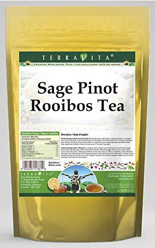 Sage Pinot Rooibos Tea (50 Tea Bags, ZIN: 543669) - 3 Pack
