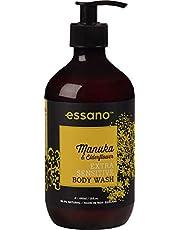 Essano Manuka Honey Sensitive Body Wash 445ml