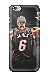 For Iphone 6 Plus Case Protective Case For Lebron James Case