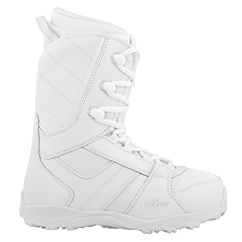Siren 2019 Lux Women's Snowboard Boots