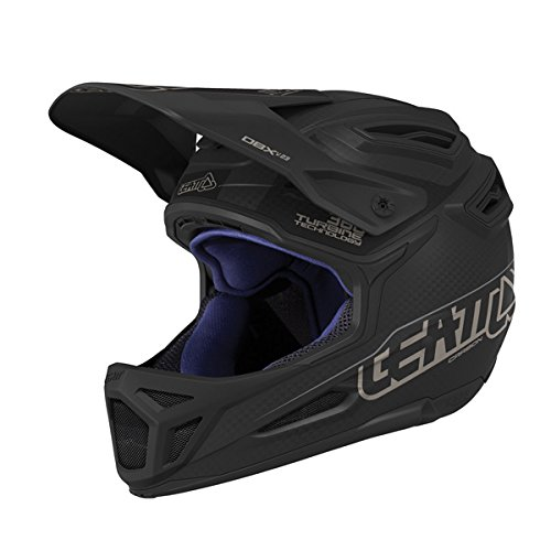 Leatt リアット DBX 6.0 V23 Carbon カーボン 自転車用 ヘルメット [並行輸入品] B075NPYZCS XL(61~62cm)