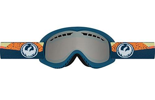 Dragon Alliance DX Kick Ski Goggles, - Ski Dragon