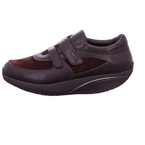 Shoes Gymnastics Pata Women's 6s Brown MBT 1qHUI1xw