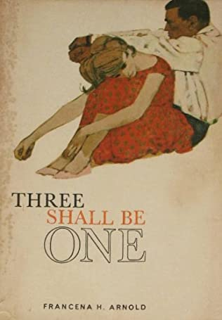 book cover of Three Shall Be One