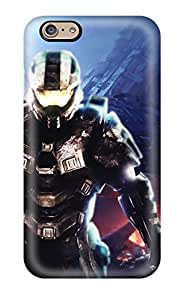 CassidyMunro JSb4695VBKJ Cases For Iphone 6 With Nice Halo Picture Chief Master Appearance