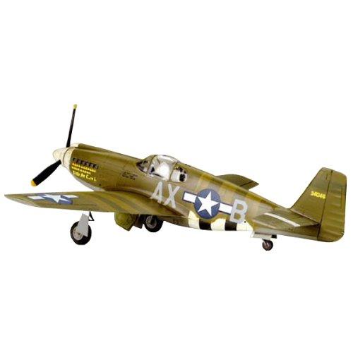 F-6B TAC RECCE Mustang Model Kit ()