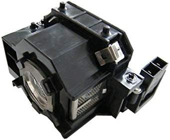 PHROG7 LMP5 lampara de proyector para EPSON ELPLP41, V13H010L41
