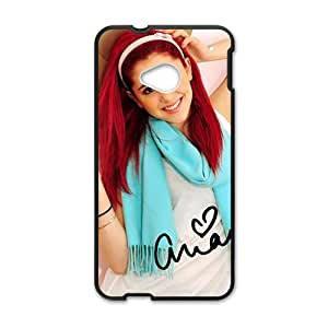 ariana grande look alike Phone Case for HTC One M7