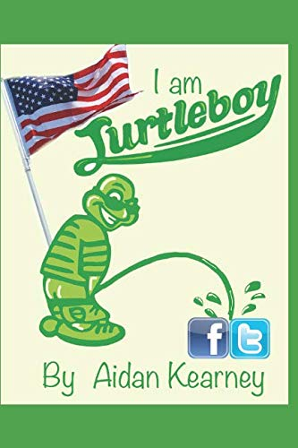 Turtle Spotlight - I Am Turtleboy: A teacher turned blogger battles big tech censorship, threats, and political correctness to protect free speech and democracy
