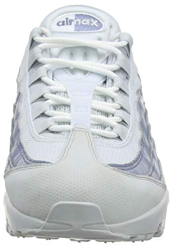 Pure Max White Platinum Essential 036 Slate Multicolore NIKE Ashen Homme 95 Baskets Air nAwBxFgqZ