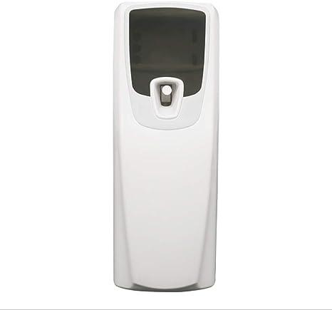Led Licht Sensor Duft Spritze Automatische Aerosol Spender Auto Wc Lufterfrischer Für Zuhause Mit Leeren Dosen Parfüm Spender Küche Haushalt