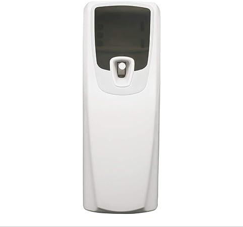 BFY - Pulverizador de fragancia con sensor de luz LED, dispensador ...