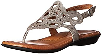 ladies rockport shoes in narrow fitting flip-flops for plantar 9