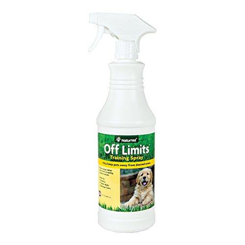 NATURVET 978250 Off Limits! Natural Pet Away for Pets, ()