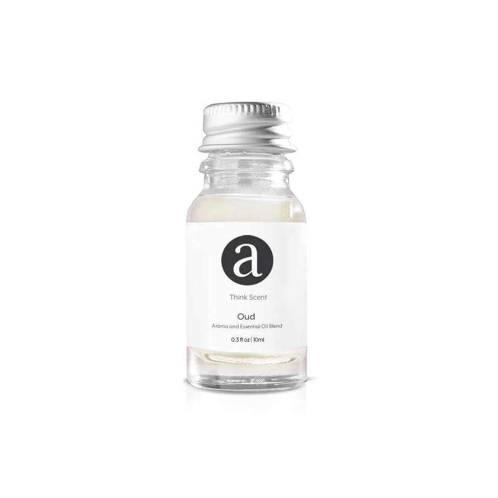 Oud for Aroma Oil Scent Diffusers - 10 milliliter