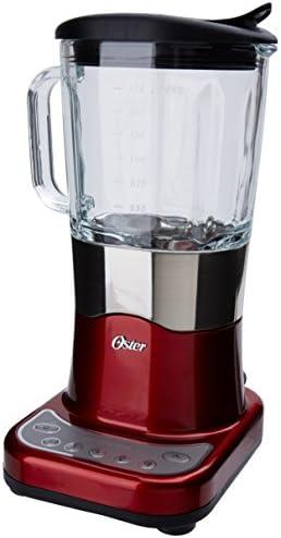 Oster BLSTDG-R00 Batidora de vaso 1750L 450W Rojo - Licuadora ...