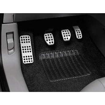 Citroen-Almohadillas De pedal De embrague De aluminio para Nokia C3: Amazon.es: Juguetes y juegos