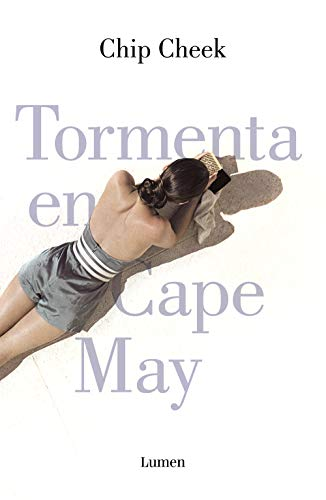Tormenta en Cape May (Spanish Edition) de [Cheek, Chip]