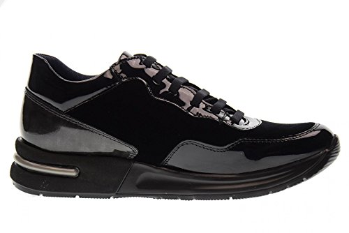 low 92176 Black DORCAS women's shoes CALLAGHAN shoe BLACK Pdq6ffw
