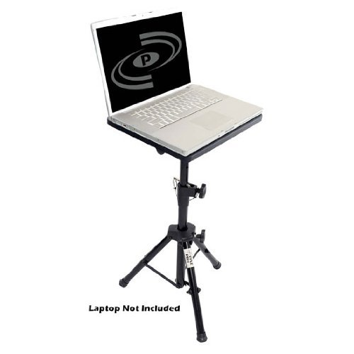 PRO DJ TRIPOD ADJUSTABLE STANDFOR LAPTOP HEIGHT FR by Pyle