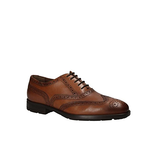 Maritan 140739 Lace-up Heels Man Brown buy cheap Inexpensive store online clearance visit sale under $60 rAyBTq