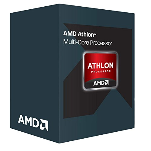 Picture of an AMD Athlon X4 950 Quadcore 730143308717
