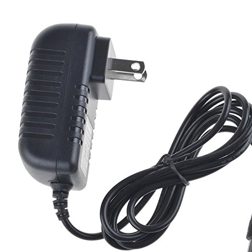 AT LCC AC / DC Adapter Power Charger For Shark 15.6V SV75_N Series SV75N SV75Z SV75SP SV75C SV7514 N14 Cordless Pet Perfect Hand Vacuum Vac Power Supply Cord Cable Battery ()
