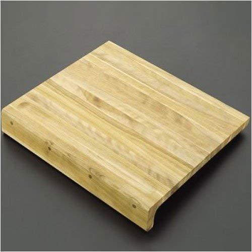 KOHLER K-5917-NA Countertop Hardwood Cutting Board - smallkitchenideas.us