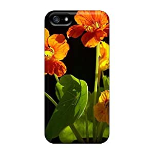 Durable Iphone 5C Tpu Flexible Soft Cases Black Friday