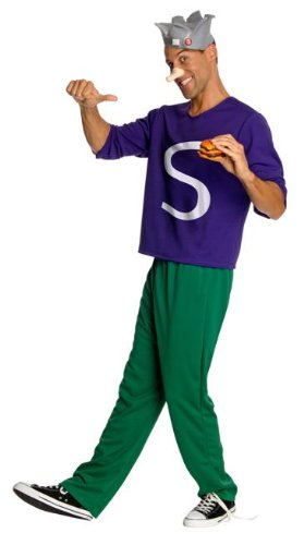 Halloween Jughead Costume (Jughead Archie Comics Costume for)