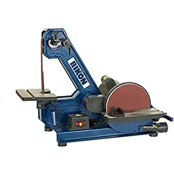 Rikon 50 142 1 Inch X 42 Inch Belt Disc Sander Power