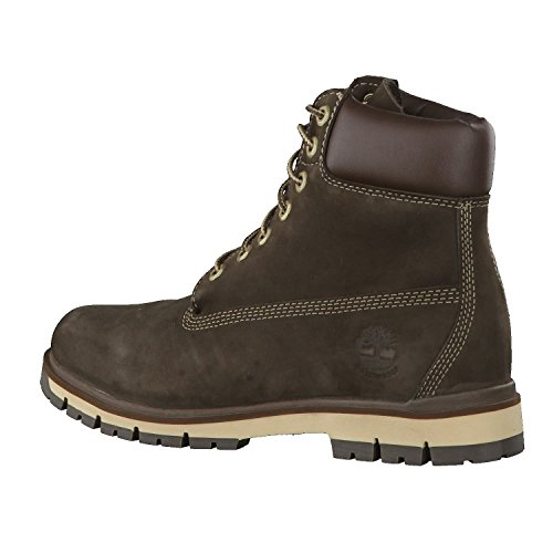 Clasicas Waterproof Inch Waterbuck Hombre Briar para Botas 6 Timberland Red Radford qwS171C
