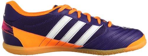 adidas Zapatilla Super Sala Collegiate purple-Solar zest-Running white Collegiate purple-Solar zest-Running white