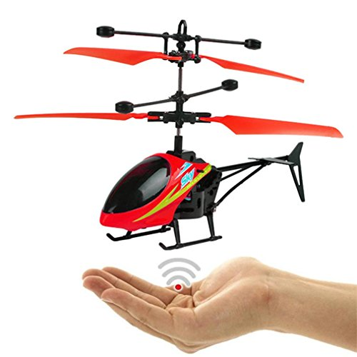 Micro Electric Helicopters - 5