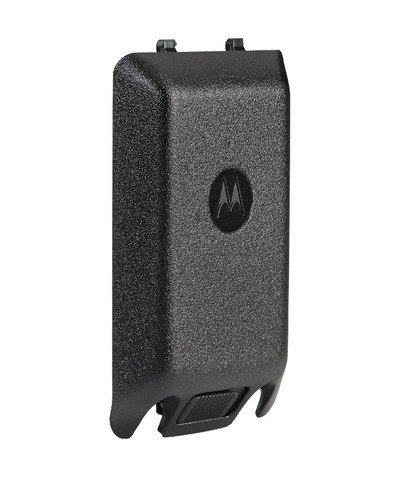 PMLN6745A PMLN6745 - Motorola SL-Series Battery Cover - Ultra High Capacity BT100 -- For use with BT100 Battery Only. Battery not included.