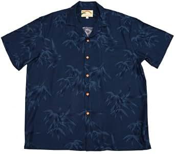 Bamboo hawaiian shirts mens hawaiian shirts aloha for Bamboo button down shirts