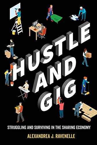 Resultado de imagem para hustle and gig